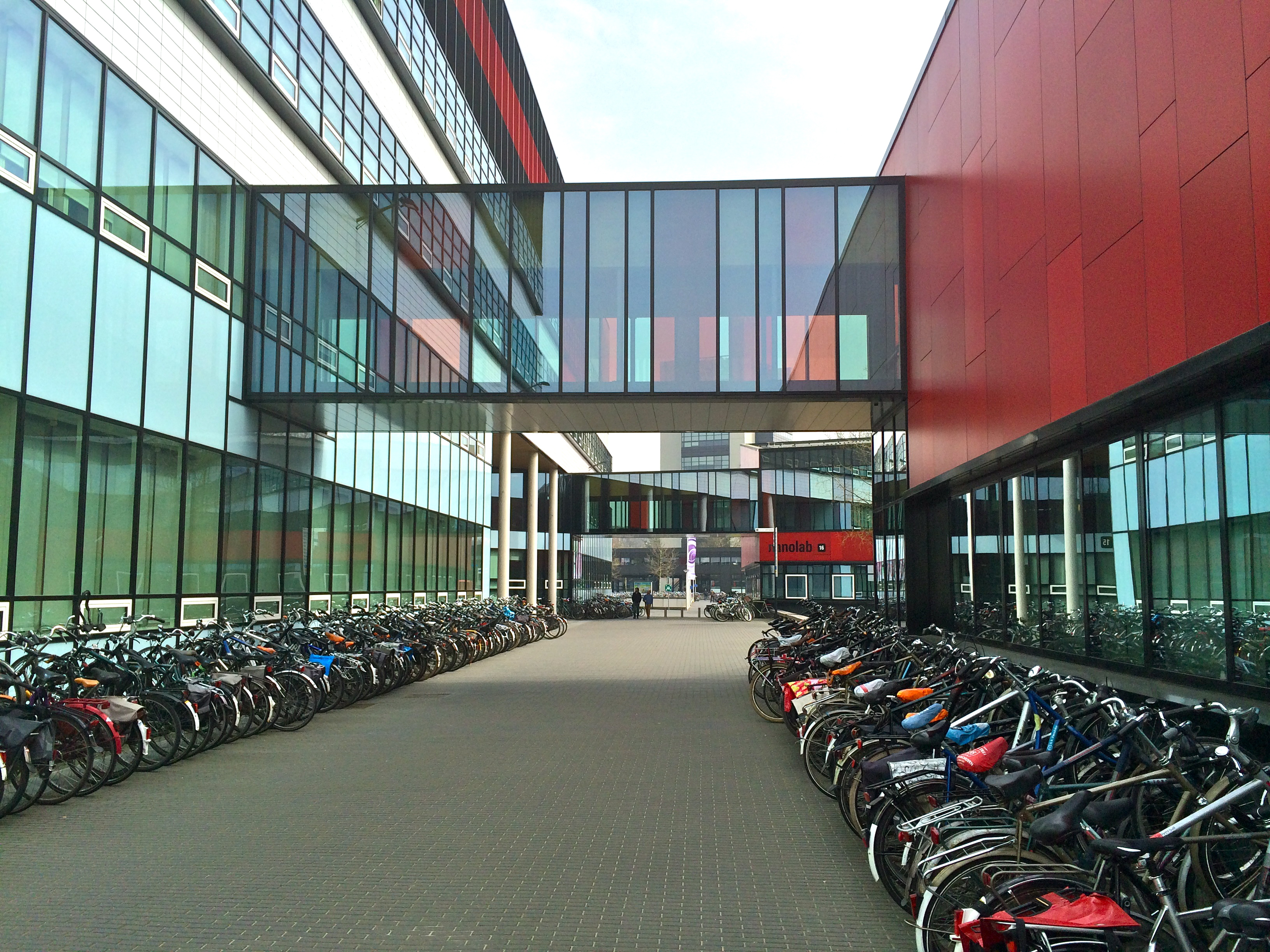 Campus Universiteit Twente