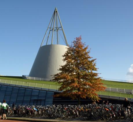 Library TU Delft