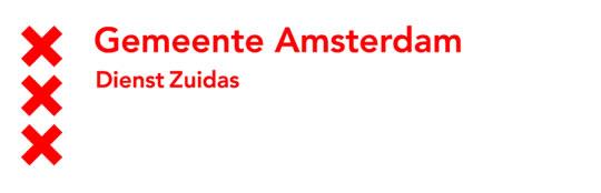 Gemeente-Amsterdam-Dienst-Zuidas_logo