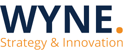 WYNE Strategy & innovation.