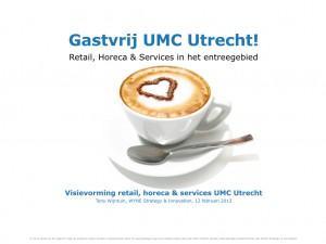Marktconsultatie UMCU