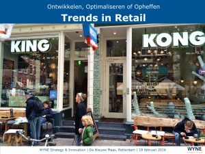 Trends in Retail