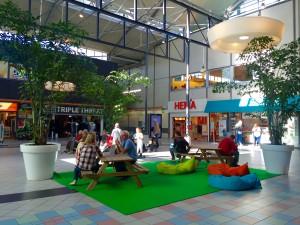 Revitalisatie Winkelcentrum Schalkwijk