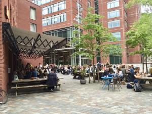 Cafe FEST Amstelcampus Amsterdam