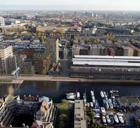 Oostenburg_beeldmateriaal- VORM Ontwikkeling